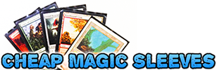 Cheap Magic Sleeves